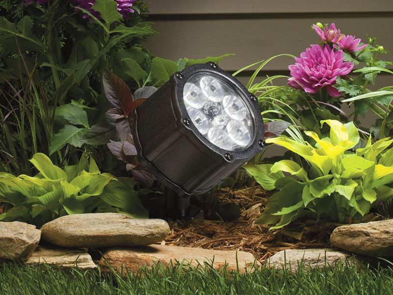 Outdoor Landscape Lighting houston