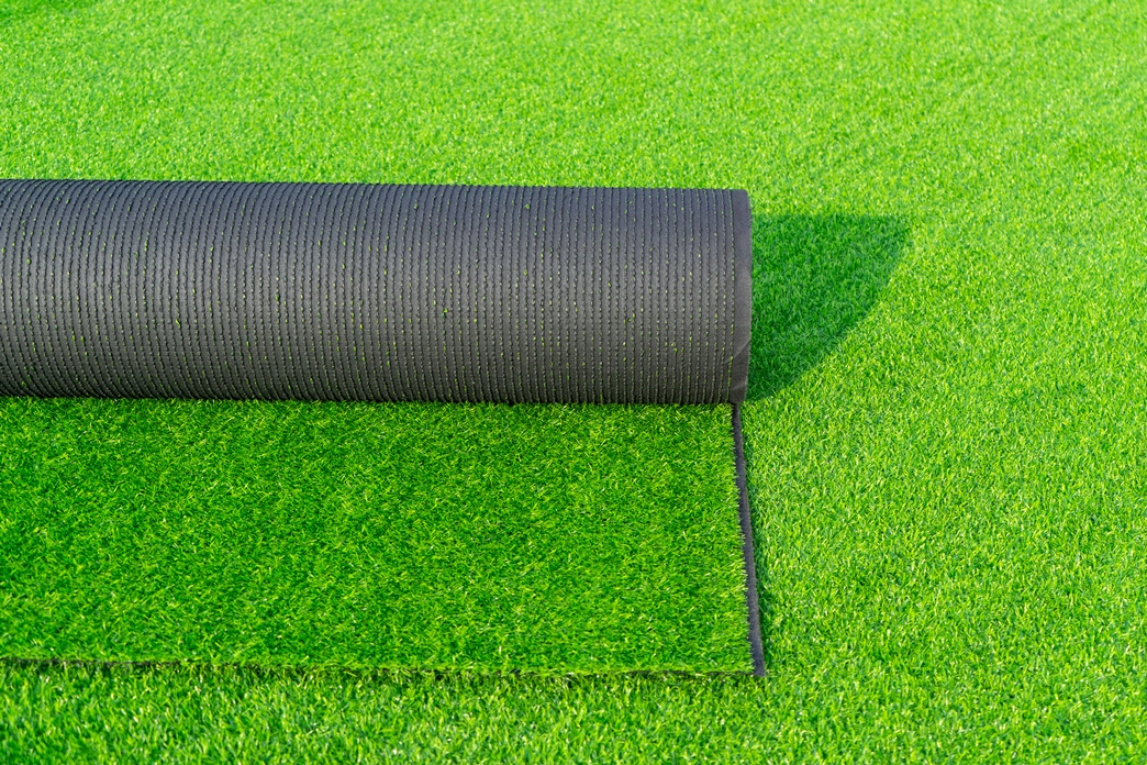 How Long Does It Take to Install Astroturf?